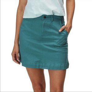 NWT Patagonia 2 Stand Up Skirt